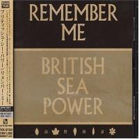 Purchase British Sea Power - Remeber Me