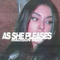 Buy Madison Beer - As She Pleases Mp3 Download