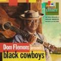 Buy Dom Flemons - Black Cowboys Mp3 Download