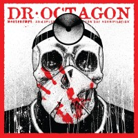 Purchase Dr. Octagon - Moosebumps: An Exploration Into Modern Day Horripilation