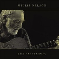 Purchase Willie Nelson - Last Man Standing