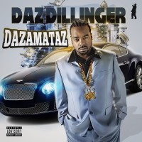 Purchase Daz Dillinger - Dazamataz