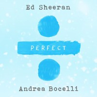 Purchase Ed Sheeran - Perfect Symphony (With Andrea Bocelli) (CDS)