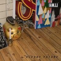 Purchase Iamjj - Bloody Future (CDS)