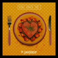 Purchase The Chainsmokers - You Owe Me (CDS)