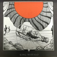 Purchase King Buffalo - King Buffalo (EP)