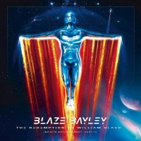 Purchase Blaze Bayley - The Redemption Of William Black (Infinite Entanglement Part III)