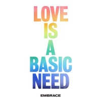 Purchase Embrace - Love Is A Basic Need