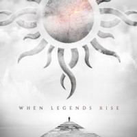 Purchase Godsmack - When Legends Rise