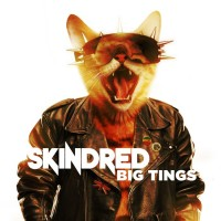 Purchase Skindred - Big Tings