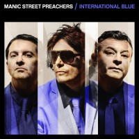 Purchase Manic Street Preachers - International Blue (The Bluer Skies Version) (CDS)