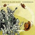 Buy Wentus Blues Band - Throwback Mp3 Download