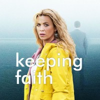 Purchase Amy Wadge - Keeping Faith