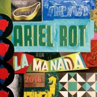 Purchase Ariel Rot - La Manada