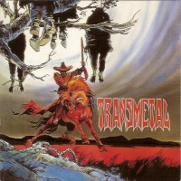 Purchase Transmetal - Mexico Barbaro