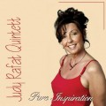 Buy Judy Rafat - Pure Inspiration Mp3 Download