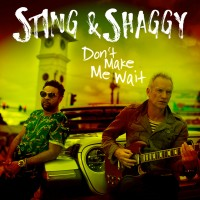 Purchase Sting - Don't Make Me Wait (CDS)