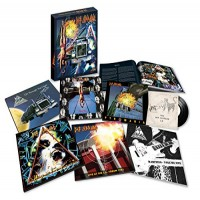 Purchase Def Leppard - The Vinyl Collection: Volume One