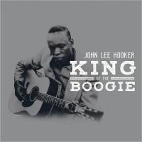 Purchase John Lee Hooker - King Of The Boogie CD2