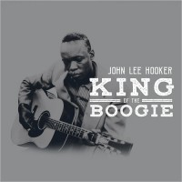 Purchase John Lee Hooker - King Of The Boogie CD5