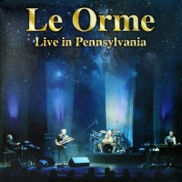 Purchase Le Orme - Live In Pennsylvania CD2