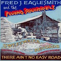 Purchase Fred Eaglesmith - There Ain't No Easy Road CD2