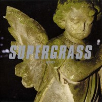 Purchase Supergrass - Mary (EP) CD2