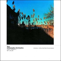 Purchase The Cinematic Orchestra - Past, Present & Future: Classics, Instrumentals & Exclusives