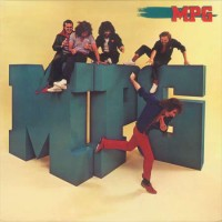 Purchase MPG - Mpg (Vinyl)