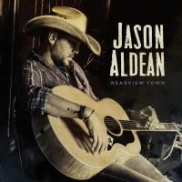 Purchase Jason Aldean - Rearview Town