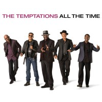 Purchase The Temptations - All The Time
