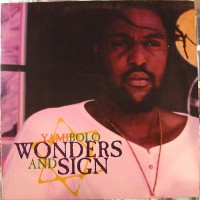 Purchase Yami Bolo - Wonders And Sign