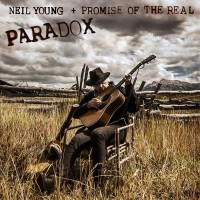 Purchase Neil Young & Promise Of The Real - Paradox (Original Music From The Film)