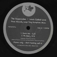 Purchase The Sugarcubes - Leash Called Love