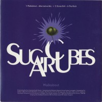Purchase The Sugarcubes - Walkabout