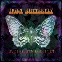 Purchase iron butterfly - Live In Copenhagen 1971