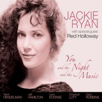 Purchase Jackie Ryan & Red Holloway - You And The Night And The Music
