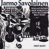 Purchase Jarmo Savolainen - First Sight