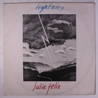 Purchase Julie Felix - Lightning (Vinyl)