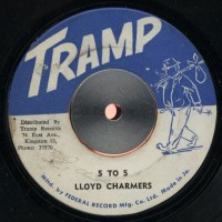 Purchase Lloyd Charmers - 5 To 5 / See About Me (VLS)
