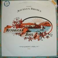 Purchase Nuyorican Soul - It's Alright, I Feel It! (Feat. Jocelyn Brown) (VLS)