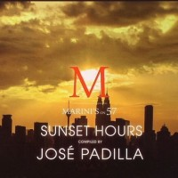 Purchase VA - José Padilla - Marini's On 57: Sunset Hours Vol. One