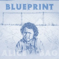 Purchase Alice Bag - Blueprint