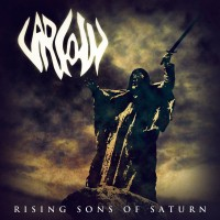Purchase Carcohl - Rising Sons Of Saturn