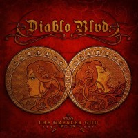 Purchase Diablo Blvd - The Greater God