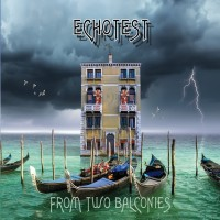 Purchase Echotest - From Two Balconies