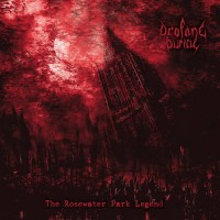 Purchase Profane Burial - The Rosewater Park Legend