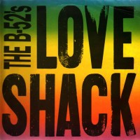 Purchase The B-52's - Love Shack (CDS)