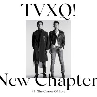 Purchase TVXQ - New Chapter #1 : The Chance Of Love
