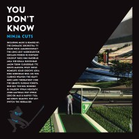 Purchase VA - You Don't Know: Ninja Cuts CD3
